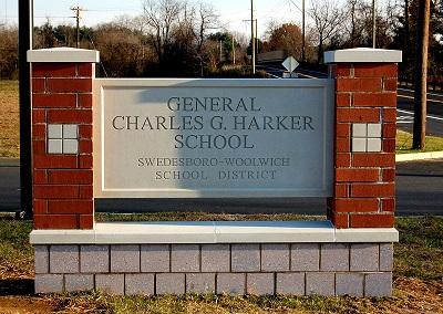 General Charles Harker School